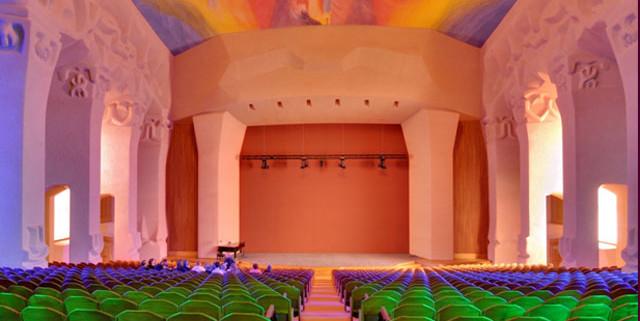 Goetheanum-rudolf-steiner-antroposofia-psicosofia-bologna-emilia-romagna-2-640x321 Biografia di Rudolf Steiner