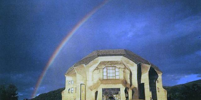 Goetheanum-rudolf-steiner-antroposofia-psicosofia-bologna-emilia-romagna-3-640x321 Biografia di Rudolf Steiner
