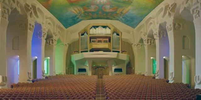 Goetheanum-rudolf-steiner-antroposofia-psicosofia-bologna-emilia-romagna-4-640x321 Biografia di Rudolf Steiner