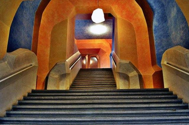 Goetheanum-rudolf-steiner-antroposofia-psicosofia-bologna-emilia-romagna-6 Cos'è l'Antroposofia, chi era Rudolf Steiner