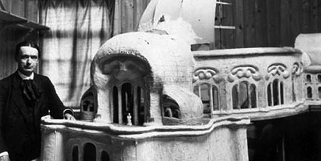 Goetheanum-rudolf-steiner-antroposofia-psicosofia-bologna-emilia-romagna-640x321 Biografia di Rudolf Steiner