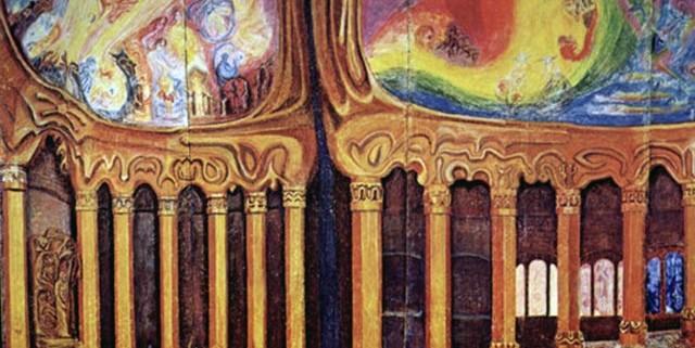 Goetheanum-rudolf-steiner-antroposofia-psicosofia-bologna-emilia-romagna-7-640x321 Cos'è l'Antroposofia, chi era Rudolf Steiner