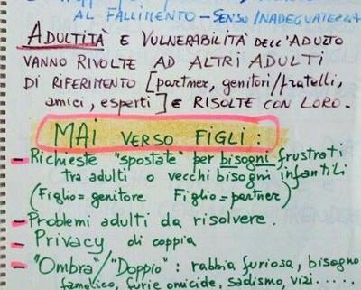appunti-costellazioni-familiari-sistemiche-bologna-emilia-romagna-daniela-iacchelli-2-400x321 Costellazioni Familiari e Sistemiche. Come funzionano?