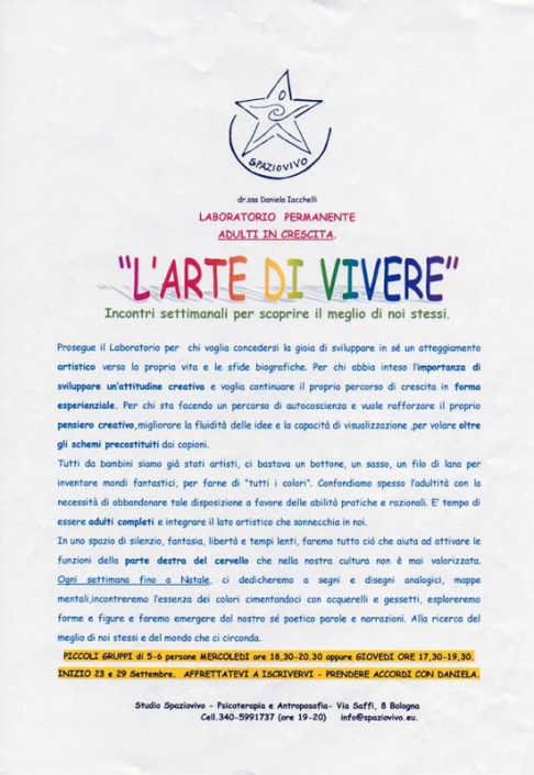 corsi-seminari-daniela-iacchelli-psicoterapeuta-bologna-004-486x705 Profilo Artistico