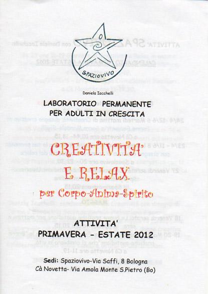 corsi-seminari-daniela-iacchelli-psicoterapeuta-bologna-005 Profilo Artistico