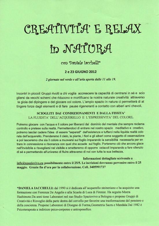 corsi-seminari-daniela-iacchelli-psicoterapeuta-bologna-006 Creatività e Relax in Natura 2012