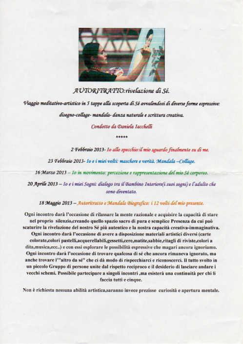corsi-seminari-daniela-iacchelli-psicoterapeuta-bologna-009-498x705 Profilo Artistico