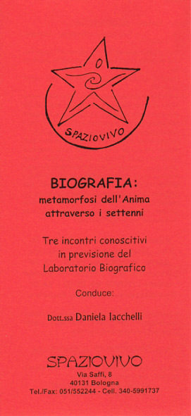 corsi-seminari-daniela-iacchelli-psicoterapeuta-bologna-11 Profilo Professionale