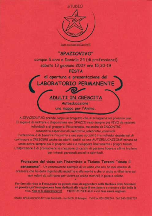 corsi-seminari-daniela-iacchelli-psicoterapeuta-bologna-18-496x705 Profilo Professionale