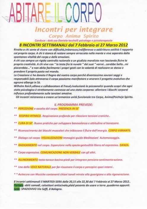 corsi-seminari-daniela-iacchelli-psicoterapeuta-bologna-21-496x705 Profilo Professionale