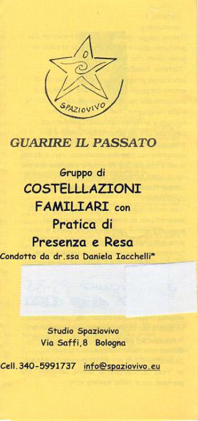 corsi-seminari-daniela-iacchelli-psicoterapeuta-bologna-27 Profilo Professionale
