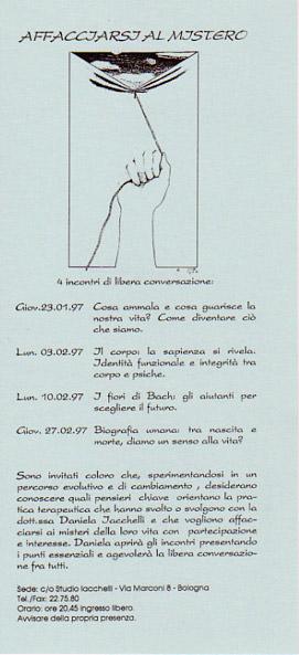corsi-seminari-daniela-iacchelli-psicoterapeuta-bologna-3 Profilo Professionale