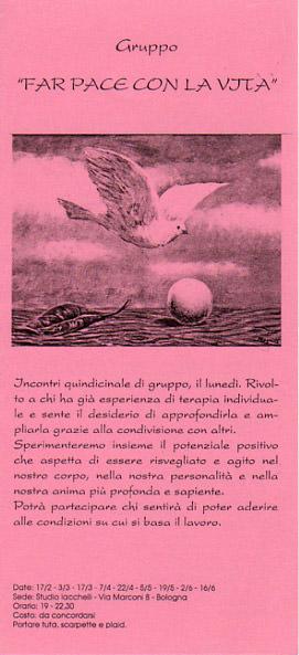 corsi-seminari-daniela-iacchelli-psicoterapeuta-bologna-4 Profilo Professionale