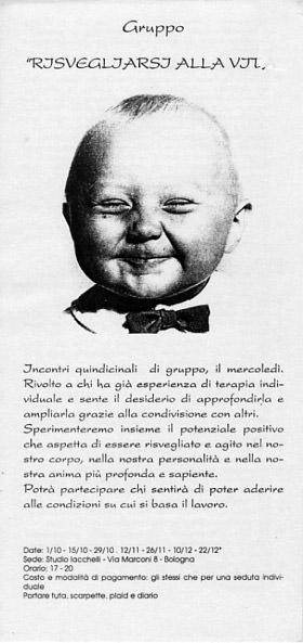 corsi-seminari-daniela-iacchelli-psicoterapeuta-bologna-5 Profilo Professionale