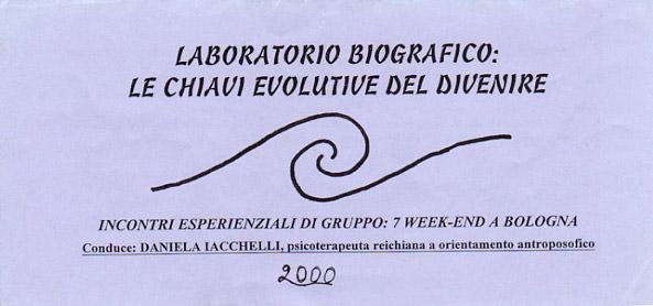 corsi-seminari-daniela-iacchelli-psicoterapeuta-bologna-8 Profilo Professionale