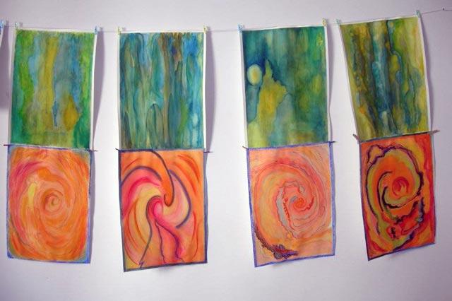 creativita-mandala-daniela-iacchelli-psicoterapeuta-bologna-10 L'Arte di Vivere 2009