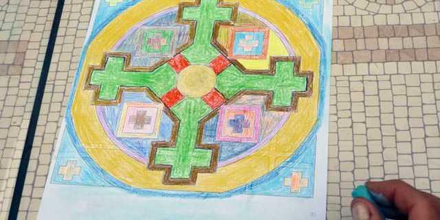 creativita-mandala-daniela-iacchelli-psicoterapeuta-bologna-105-640x321 Mandala Pasqua 2011