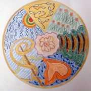 creativita-mandala-daniela-iacchelli-psicoterapeuta-bologna-137-180x180 Mandala a Spaziovivo 2012
