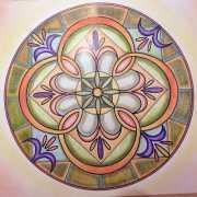 creativita-mandala-daniela-iacchelli-psicoterapeuta-bologna-140-180x180 Mandala a Spaziovivo 2012
