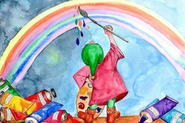 creativita-mandala-daniela-iacchelli-psicoterapeuta-bologna-16 L'Arte salva la Vita
