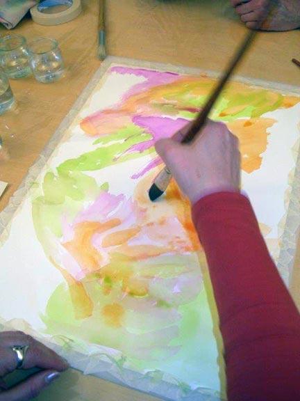 creativita-mandala-daniela-iacchelli-psicoterapeuta-bologna-2 L'Arte di Vivere 2009