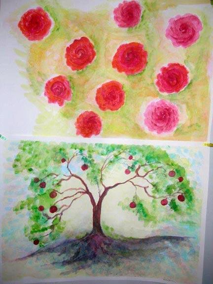 creativita-mandala-daniela-iacchelli-psicoterapeuta-bologna-20 L'Arte di Vivere 2011