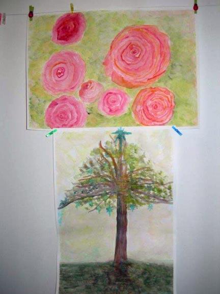 creativita-mandala-daniela-iacchelli-psicoterapeuta-bologna-22 L'Arte di Vivere 2011