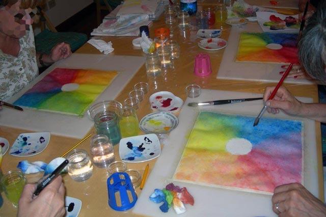 creativita-mandala-daniela-iacchelli-psicoterapeuta-bologna-23 L'Arte di Vivere 2011
