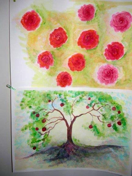 creativita-mandala-daniela-iacchelli-psicoterapeuta-bologna-25 L'Arte di Vivere 2011