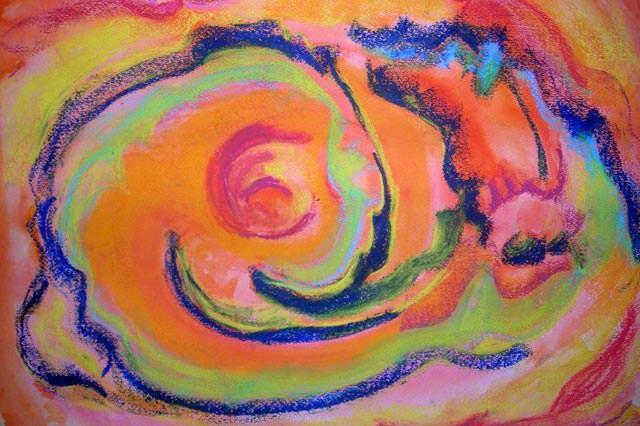 creativita-mandala-daniela-iacchelli-psicoterapeuta-bologna-7 L'Arte di Vivere 2009