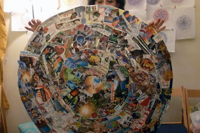 creativita-mandala-daniela-iacchelli-psicoterapeuta-bologna-71 Mandala a Collage Natale 2012