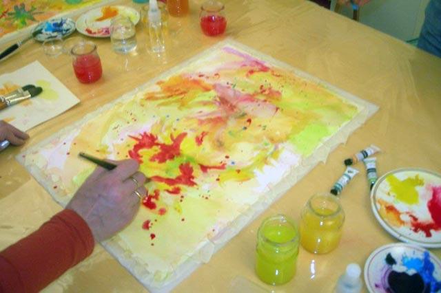 creativita-mandala-daniela-iacchelli-psicoterapeuta-bologna L'Arte di Vivere 2009