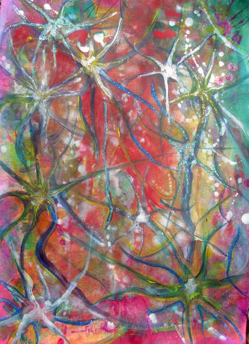 dipinto-daniela-iacchelli-psicoterapeuta-bologna-5 Piccole Creazioni del Cuore