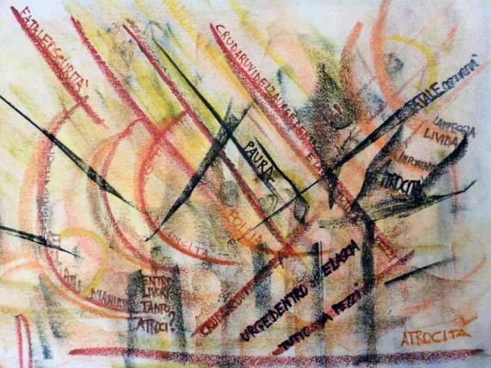dipinto-daniela-iacchelli-psicoterapeuta-bologna-8-705x529 Dipinti di Daniela Iacchelli