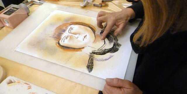 laboratorio-creativita-daniela-iacchelli-psicoterapeuta-bologna-16-640x321 Autoritratto 2013