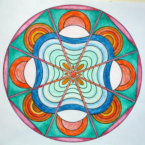 mandala-daniela-iacchelli-psicoterapeuta-bologna-3 Mandala di Daniela Iacchelli