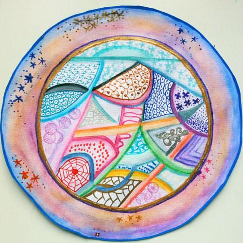 mandala-daniela-iacchelli-psicoterapeuta-bologna-6 Mandala di Daniela Iacchelli
