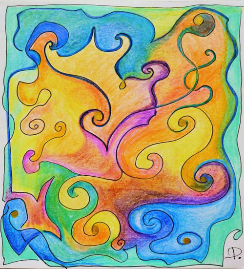 zentangle-daniela-iacchelli-psicoterapeuta-bologna-11 Zentangle di Daniela Iacchelli