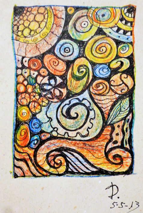zentangle-daniela-iacchelli-psicoterapeuta-bologna-12-476x705 Zentangle di Daniela Iacchelli