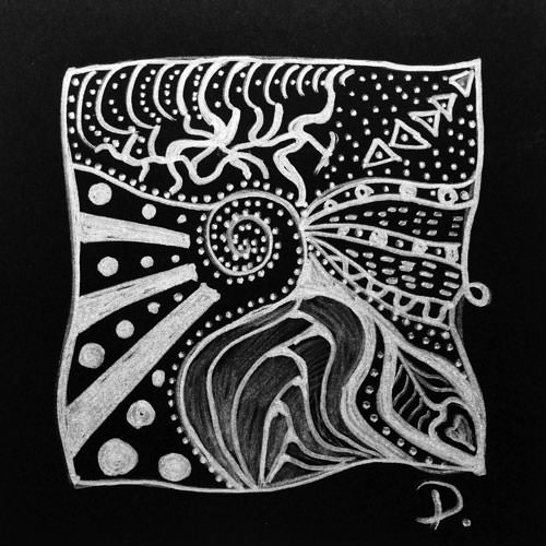 zentangle-daniela-iacchelli-psicoterapeuta-bologna-3 Zentangle di Daniela Iacchelli