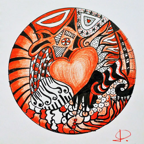 zentangle-daniela-iacchelli-psicoterapeuta-bologna-4 Zentangle di Daniela Iacchelli