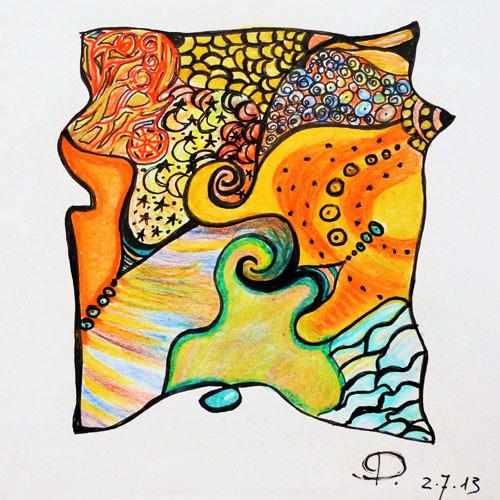zentangle-daniela-iacchelli-psicoterapeuta-bologna-5 Zentangle di Daniela Iacchelli
