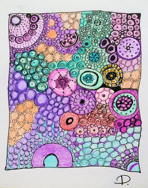 zentangle-daniela-iacchelli-psicoterapeuta-bologna-9 Piccole Creazioni del Cuore