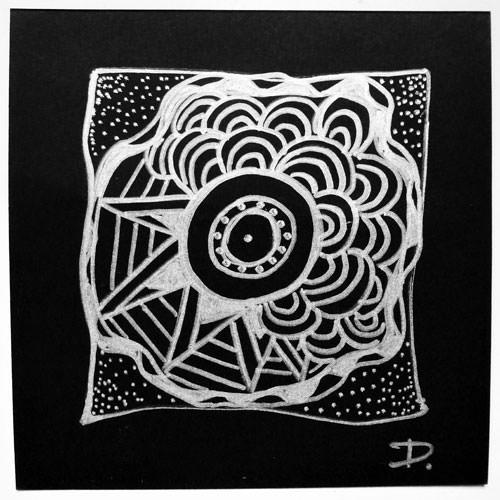 zentangle-daniela-iacchelli-psicoterapeuta-bologna Zentangle di Daniela Iacchelli