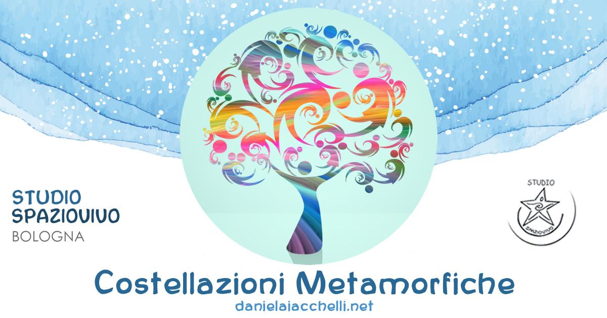 COSTELLAZIONE_METAMORFICA Home